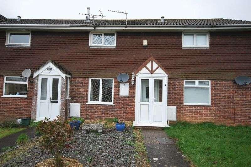 2 Bedrooms Property for sale in Granville Close Hanham, Bristol