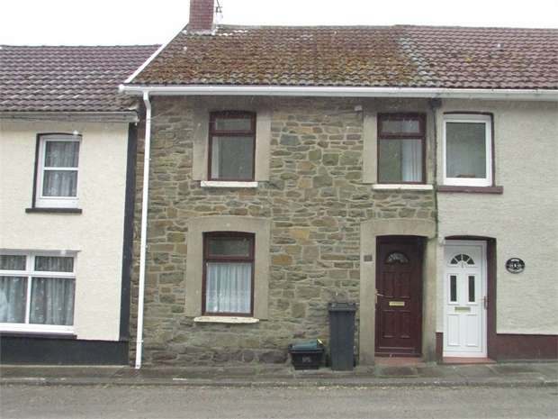 3 Bedrooms Cottage House for sale in Ynys-Arwed, Abergarwed, Neath, West Glamorgan