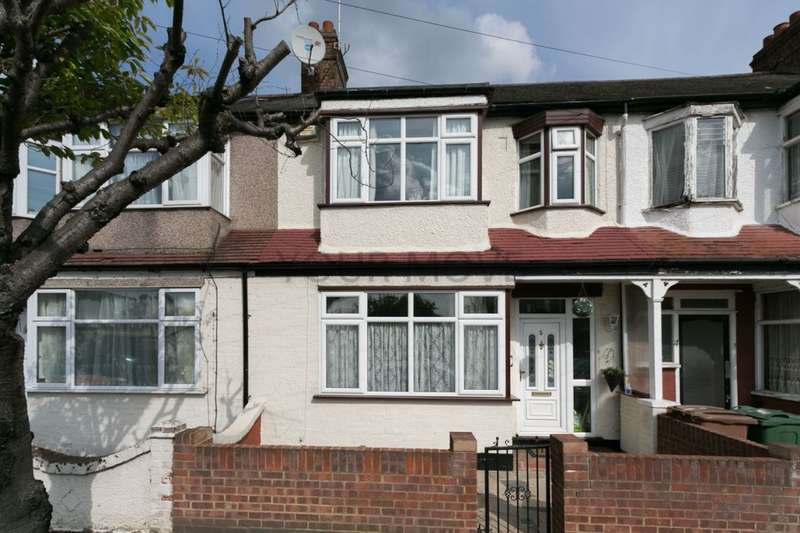 3 Bedrooms Property for sale in Overton Road, Leyton, London, E10