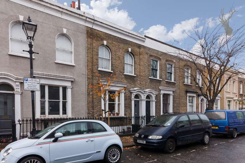 3 Bedrooms House for sale in Vivian Road, Bow, E3