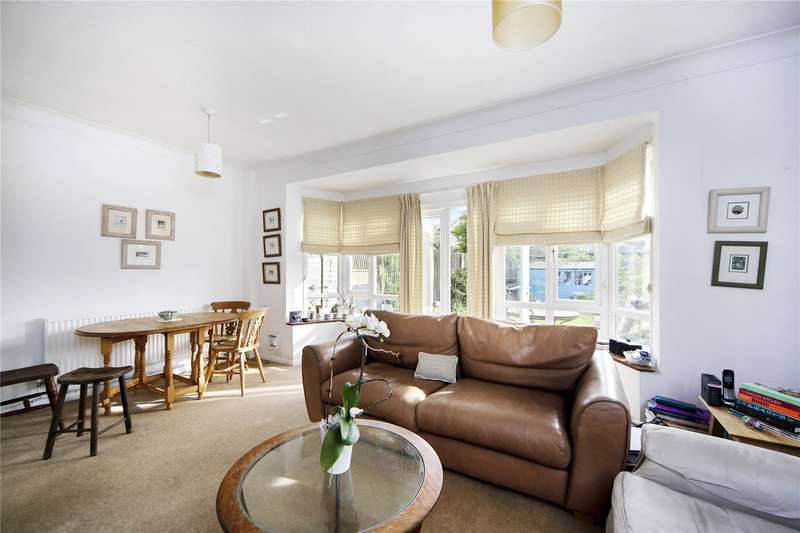 3 Bedrooms Detached House for sale in St. Ann's Hill, Wandsworth, London, SW18