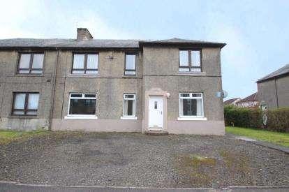 3 Bedrooms Flat for sale in Burngrange Cottages, West Calder