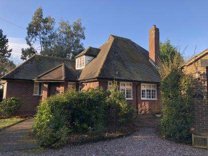 4 Bedrooms Detached House for sale in Oaksway, Heswall, Wirral, CH60