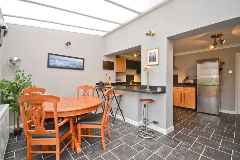 2 Bedrooms End Of Terrace House for sale in Cowes , Isle Of Wight