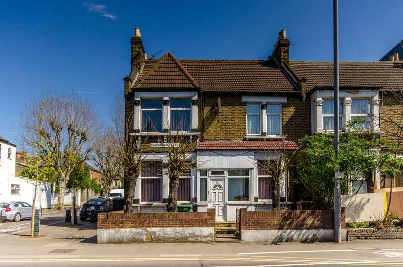 5 Bedrooms House for sale in Blackhorse Road, Walthamstow, E17