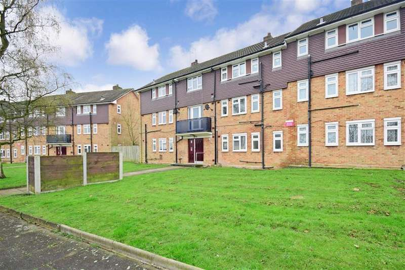 1 Bedroom Flat for sale in St. Stephens Crescent, Brentwood, Essex