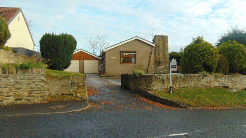 3 Bedrooms Detached Bungalow for sale in Taigh Allin Peareth Hall Road, Washington