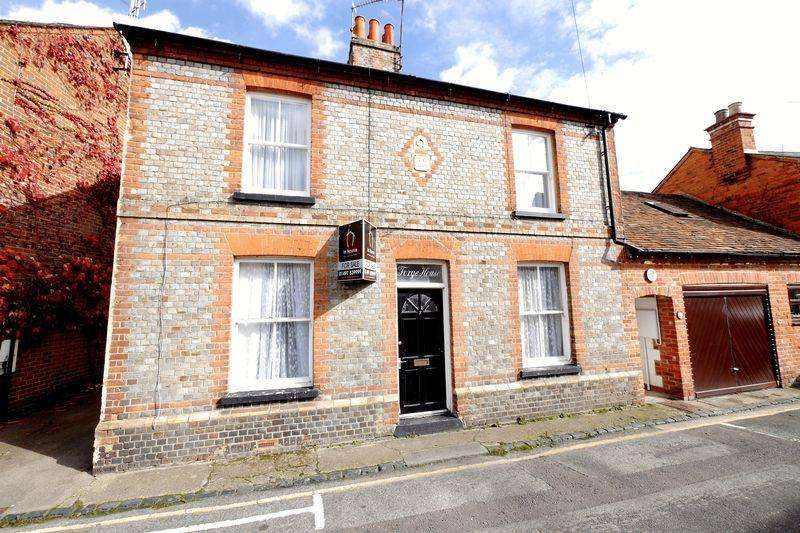 2 Bedrooms Ground Flat for sale in WALLINGFORD