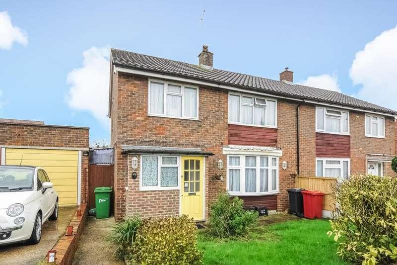 3 Bedrooms House for sale in Burnham, Berkshire, SL2