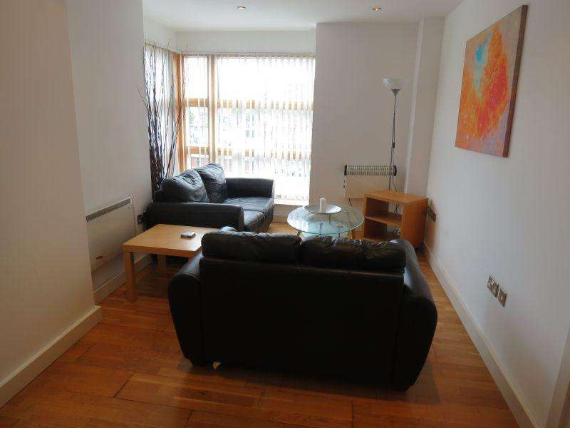 2 Bedrooms Apartment Flat for rent in The Wentwood, 72-76 Newton Street, Northern Quarter