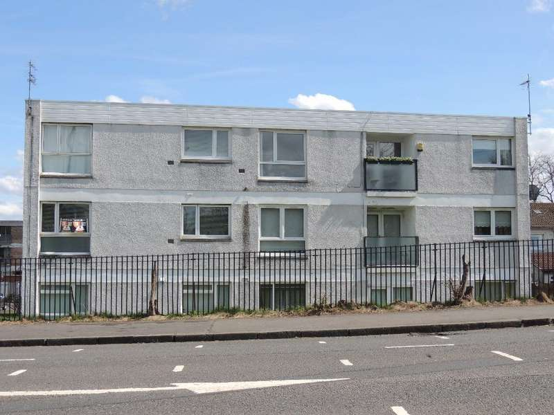 1 Bedroom Flat for rent in Crookston Grove, Cardonald, Glasgow, G523PN