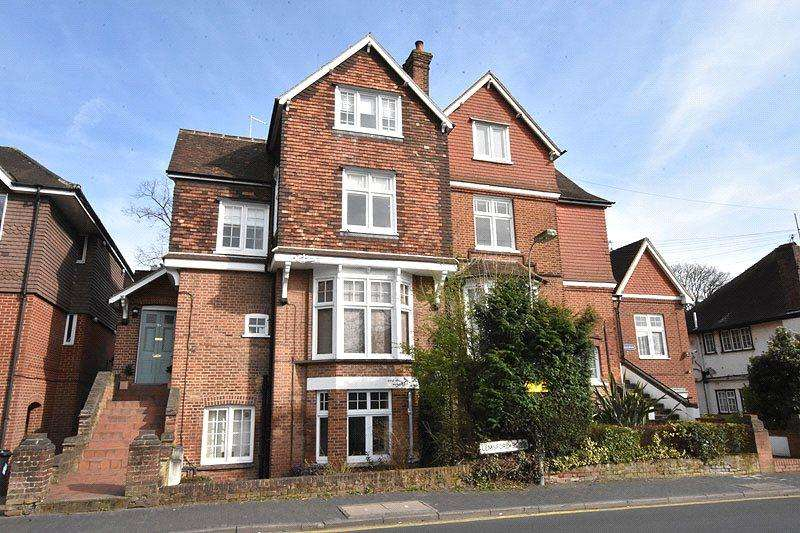 2 Bedrooms Flat for sale in Lemsford Road, St. Albans, Hertfordshire