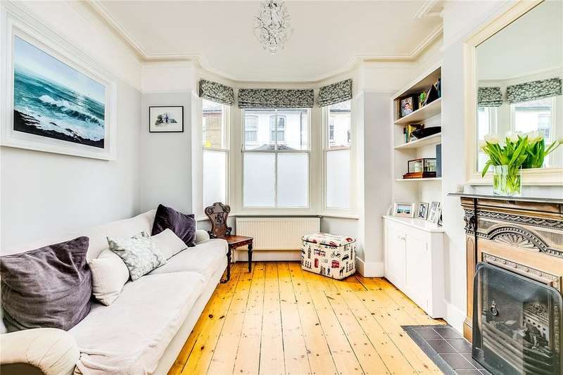 3 Bedrooms House for sale in Kings Road, London