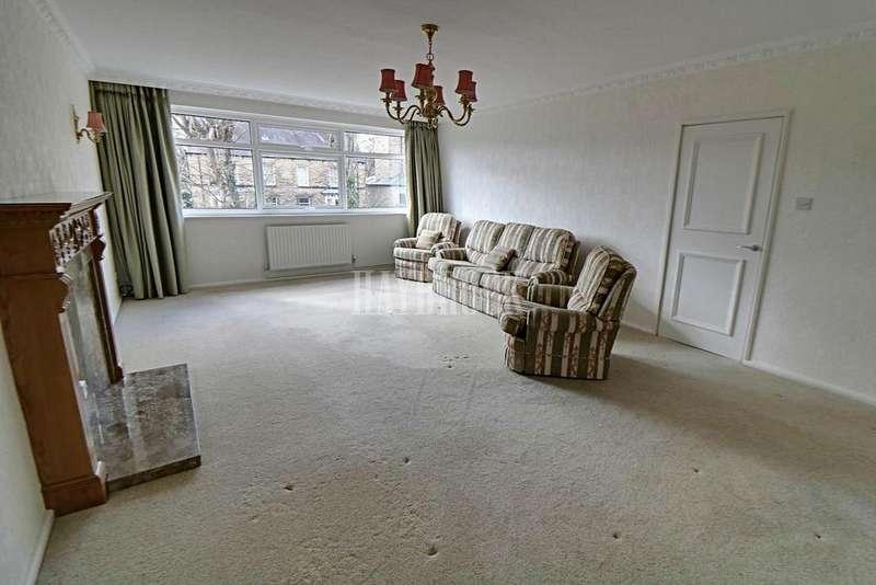 2 Bedrooms Flat for sale in Devonshire Court, Devonshire Road, Dore, S17 3NT