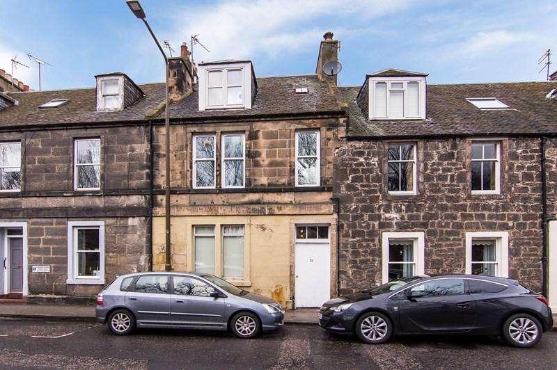 1 Bedroom Property for sale in 31a Eskside West, Musselburgh, East Lothian, EH21 6PP