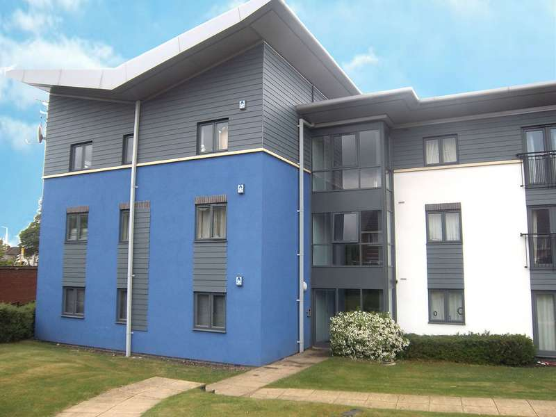 2 Bedrooms Apartment Flat for sale in Vine Close, Fordhouses WV10