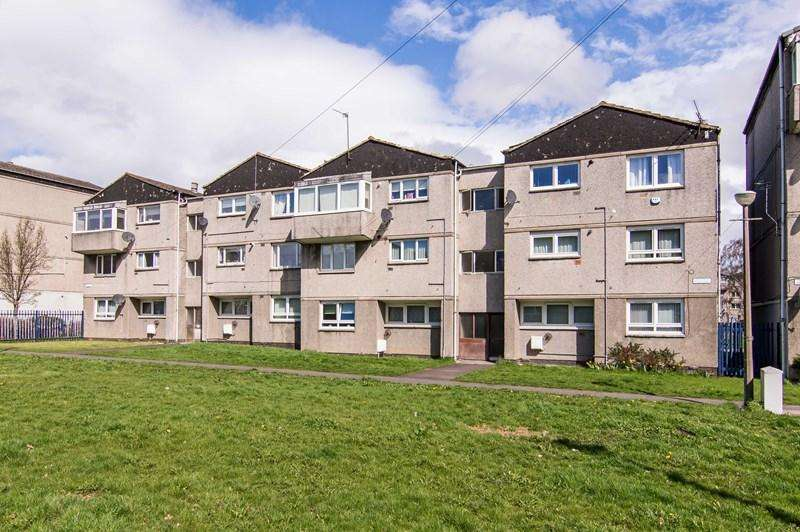 2 Bedrooms Property for sale in 15/3, Saughton Mains Park, Saughton, Edinburgh, EH11 3NQ