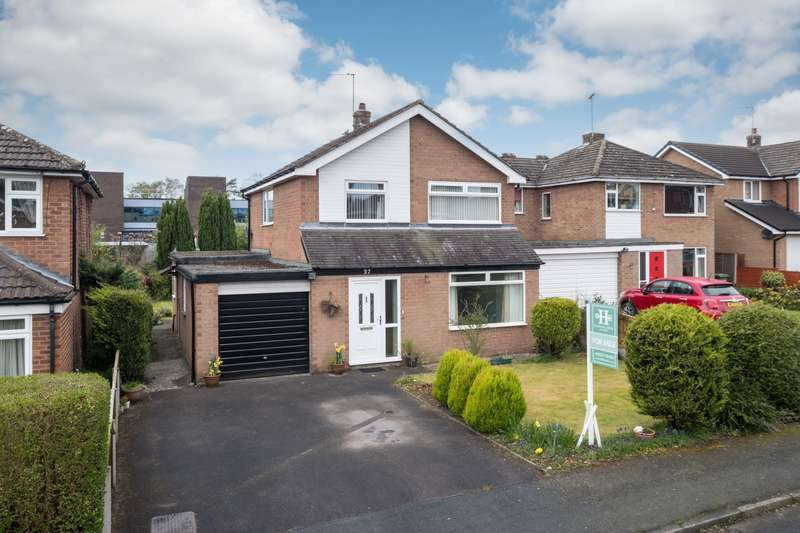3 Bedrooms House for sale in 3 bedroom House Detached in Tarporley