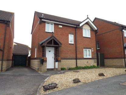 2 Bedrooms Detached House for sale in Cooks Close, Bradley Stoke, Bristol, South Gloucestershire