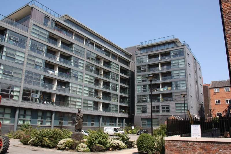 2 Bedrooms Apartment Flat for rent in Colquitt Street City Centre L1