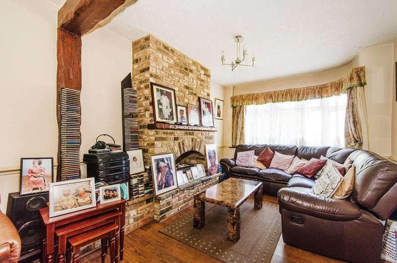 5 Bedrooms End Of Terrace House for sale in Bridgewater Road, Ruislip Manor, HA4