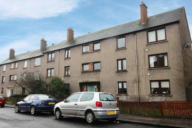 3 Bedrooms Apartment Flat for sale in King Street, Falkirk, Stirlingshire, FK2 9AL