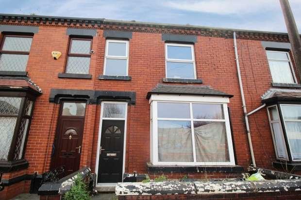 3 Bedrooms Terraced House for sale in Henrietta Street, Ashton-Under-Lyne, Greater Manchester, OL6 8LQ