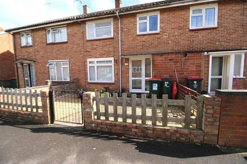 3 Bedrooms House for sale in Loxwood Walk, Ifield