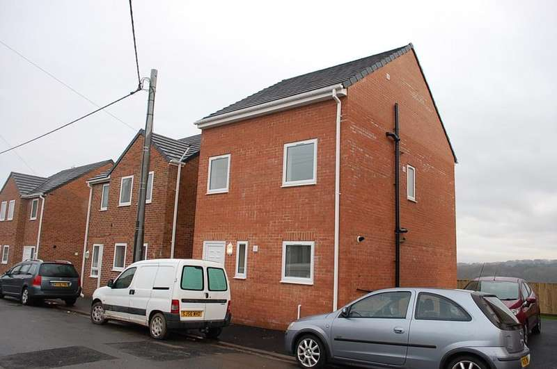 4 Bedrooms Detached House for rent in Moor View, Wheatley Hill