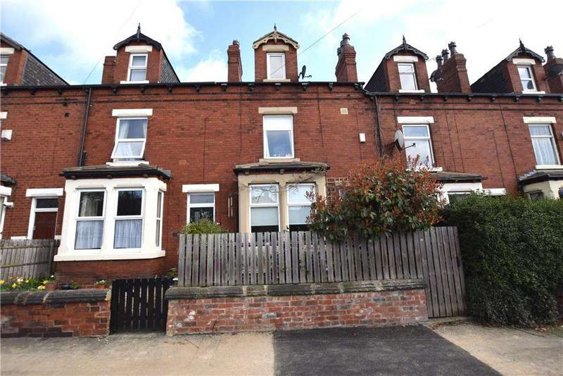 4 Bedrooms Terraced House for sale in Armley Ridge Road, Leeds, West Yorkshire