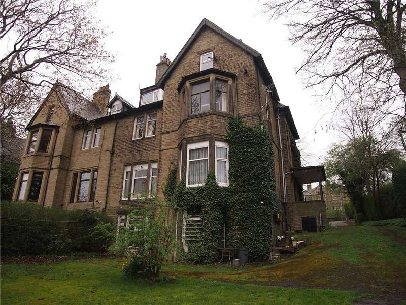 10 Bedrooms Apartment Flat for sale in Park Drive, Bradford, West Yorkshire