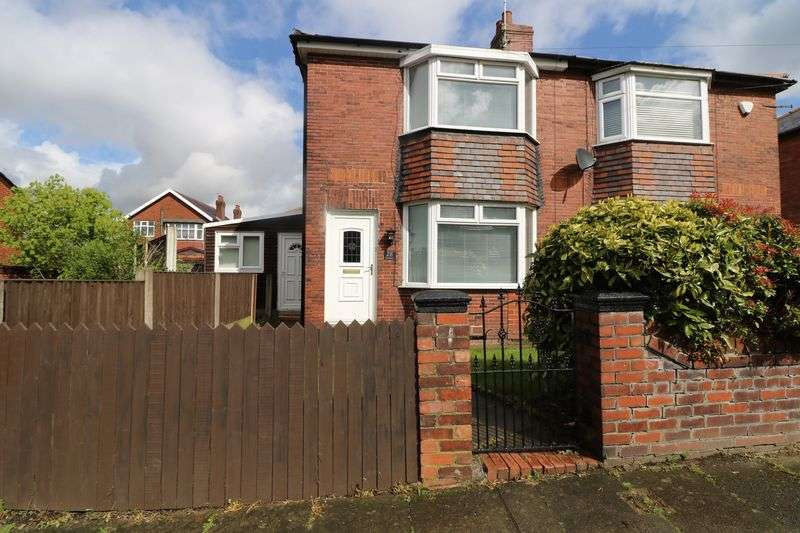 2 Bedrooms Property for sale in Eastham Avenue, Bury