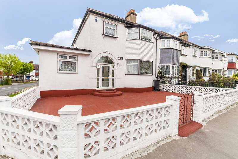 5 Bedrooms Property for sale in Green Lane, Norbury, London SW16