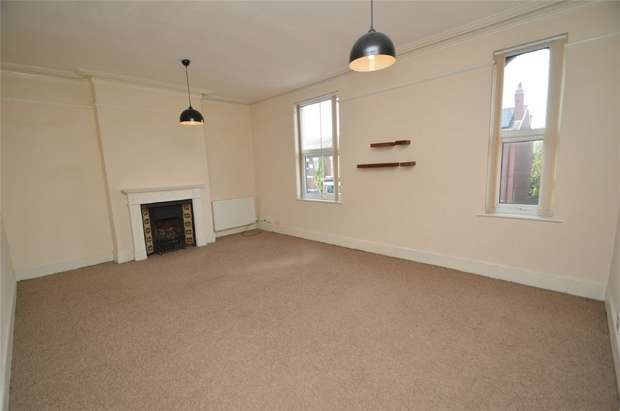 2 Bedrooms Flat for rent in 199a Bramhall Lane, Davenport, Stockport