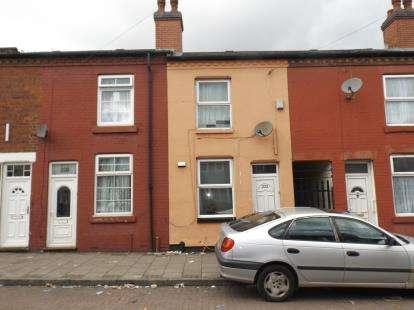 3 Bedrooms Terraced House for sale in Cherrywood Road, Bordesley Green, Birmingham, West Midlands