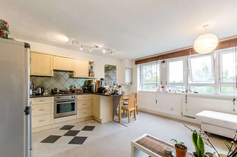 1 Bedroom Flat for sale in Primrose Hill Road, Primrose Hill, NW3