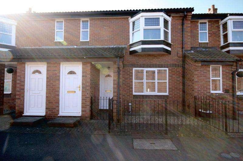 1 Bedroom Apartment Flat for sale in Smithfield Road, Darlington