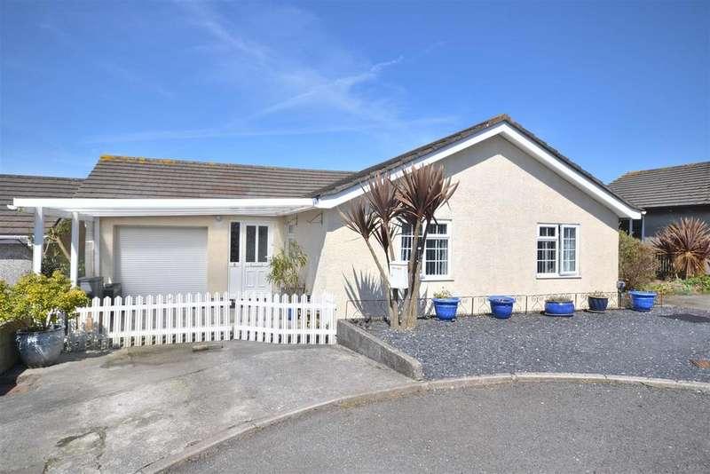 3 Bedrooms Detached Bungalow For Sale In Pendeen Park Helston