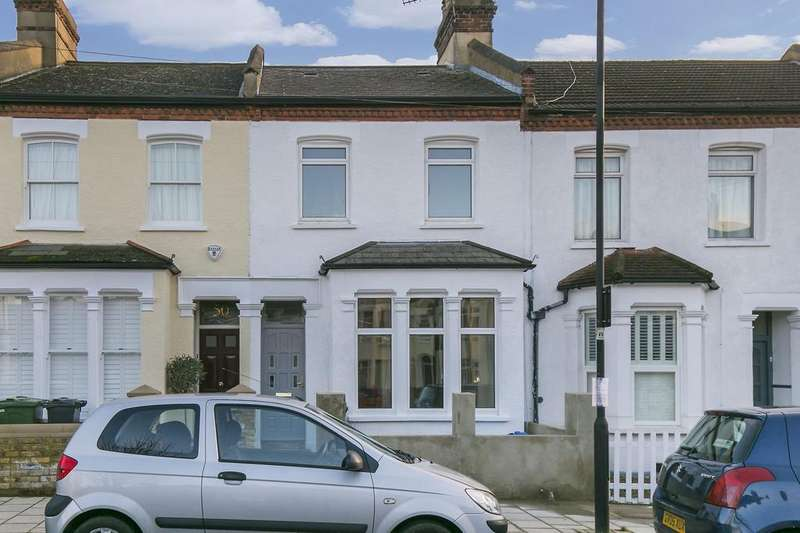 3 Bedrooms House for sale in Ferrers Road, Streatham, SW16