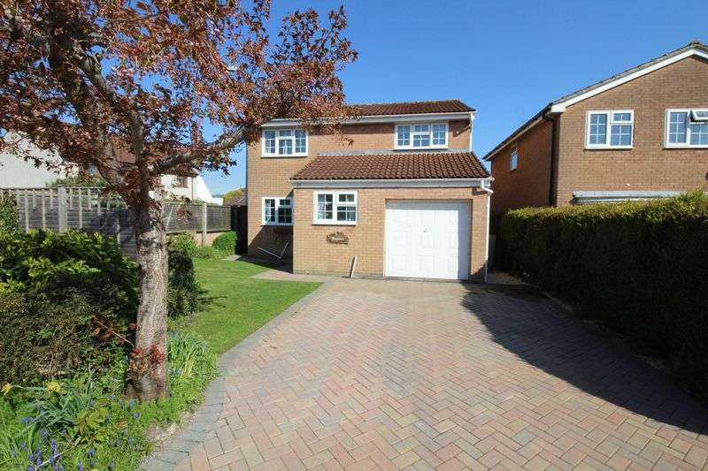 4 Bedrooms Property for sale in Beech Drive, Nailsea