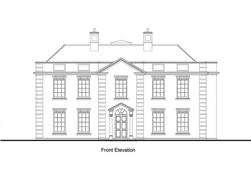 5 Bedrooms Plot Commercial for sale in Disraeli Park, Beaconsfield, HP9