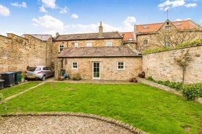 4 Bedrooms Terraced House for sale in Vere Road, Barnard Castle, Country Durham, Barnard Castle