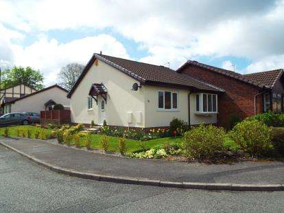 2 Bedrooms Semi Detached House for sale in Waterford Close, Fulwood, Preston, Lancashire, PR2