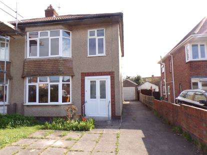 3 Bedrooms Semi Detached House for sale in Ravenscourt Road, Patchway, Bristol, Gloucestershire