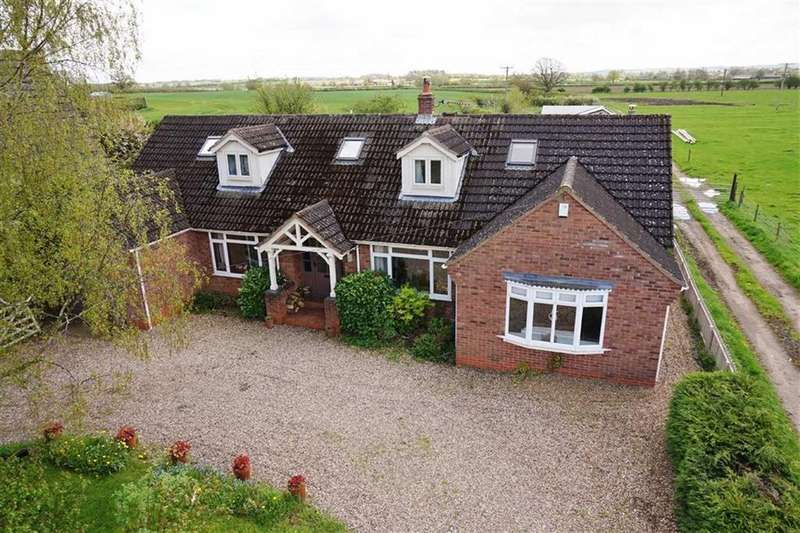 5 Bedrooms Detached House for sale in Sheepy Parva