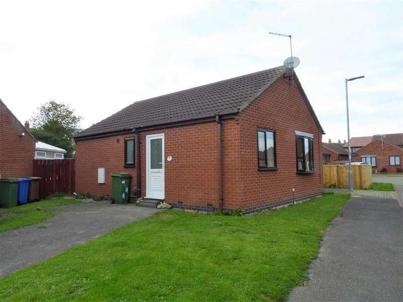 2 Bedrooms Detached Bungalow for rent in St Nicholas Park, Withersea