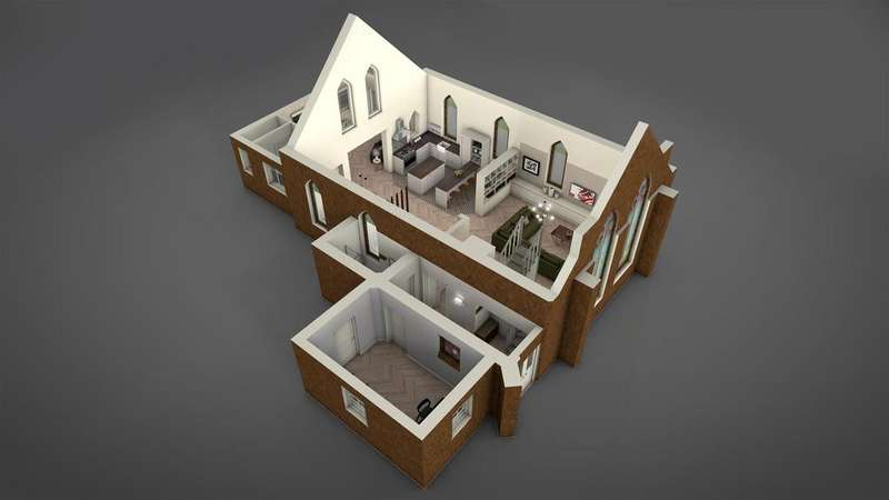 3 Bedrooms Detached House for sale in Main Street, Skidby, Cottingham