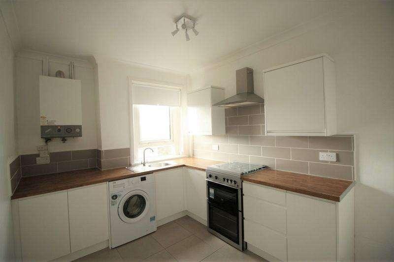 2 Bedrooms Apartment Flat for sale in 24 Coblecrook Gardens, Alva