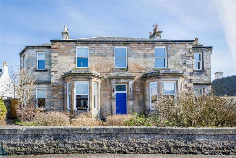5 Bedrooms Detached House for sale in Park Place, Elie
