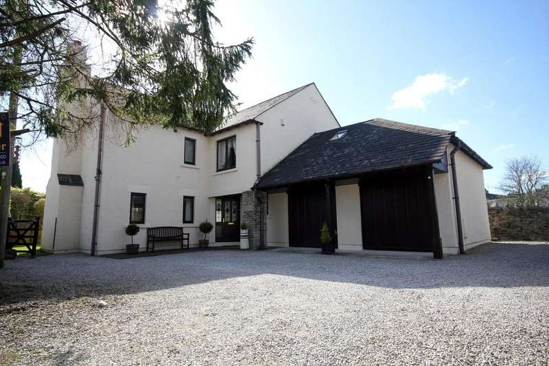 5 Bedrooms Detached House for sale in Lonsdale Square, Holme